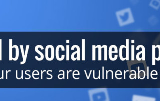 Can your users get hacked by social media phishing?